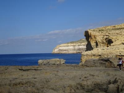 マルタ騎士団と要塞の島で失われた岩&猫を探しに・・・後編