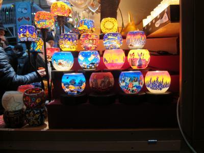 【2】2017年クリスマスマーケット★ Zürich編&攻略法