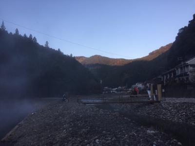 日本一大きい?露天風呂-川湯温泉
