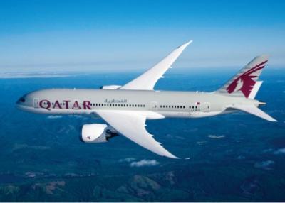 とある理由でカタール航空ビジネスクラスに乗れなかったとある旅人のトホホなお話