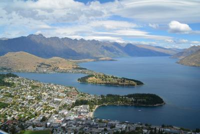 南半球ニュージーランドとオーストラリアの旅 13日間