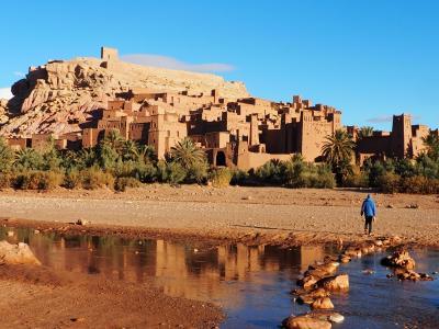 激走2400km 悠久のモロッコ8日間の旅  ダイジェスト版