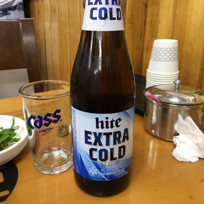 釜山で暇だから食べまくってみました。
