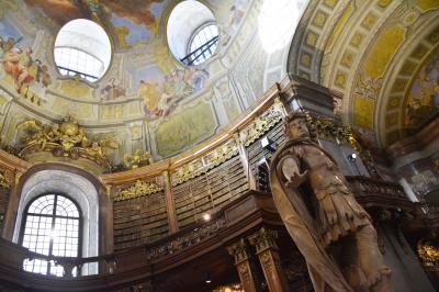 クリスマスシーズンの中欧4都市 野郎一人うっとり旅【3】オーストリア・ウィーン