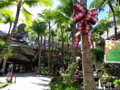 【1日目】2017 クリスマス-新年をハワイで過ごす16日間の旅、初日。