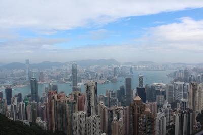 バニラエアで行く初めての香港②