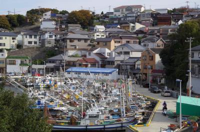 盛んな漁業で活気ある島、坊勢島へ 瀬戸内あいらんど紀行vol.17