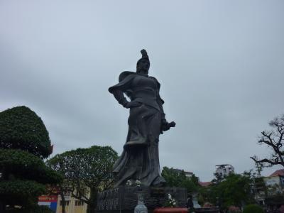 2017北ベトナムの港湾都市ハイフォン・・・その2