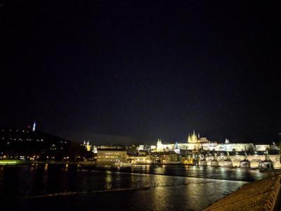 ナスドラビー!!1度目のプラハでビール旅!【4日目】