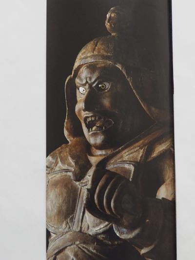 かんなみ 仏の里美術館 貴重な仏像の数々に出会えて驚きました
