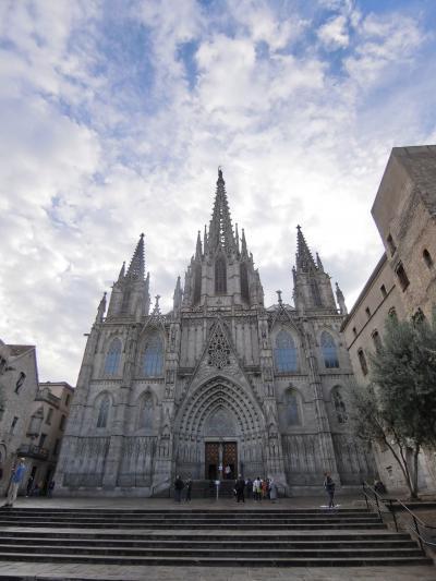 素敵過ぎるバルセロナ母娘旅♪  Part 3 心が折れた出来事