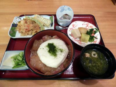 01.紅葉を楽しむHVC箱根甲子園2泊 高原茶屋 福風 の昼食