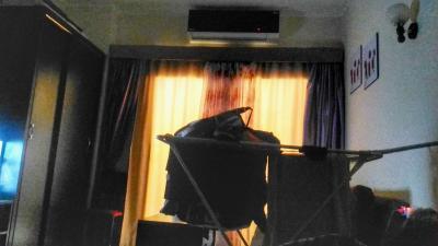 中年爺の孤独旅 エジプト・ハルガダ 迷惑な騒音