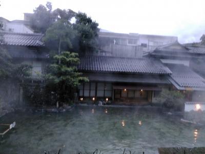 玉造温泉で望年会 Ver.2017 (玉造温泉編)