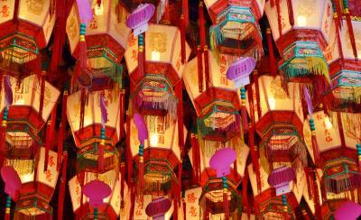飛香港!為儲分去旅行 part 3 - 100万ドルの夜景と100万カロリーの摂取