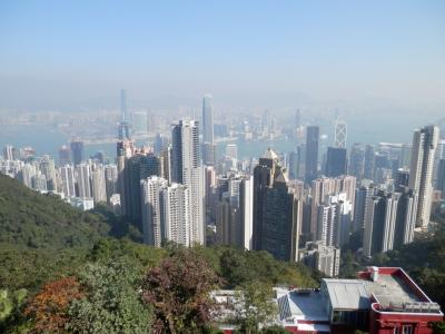 香港・深圳旅行2017