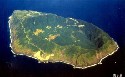 ザ.秘島!青ヶ島・その3 上陸成功!御宿.為朝に泊まって島を散策。