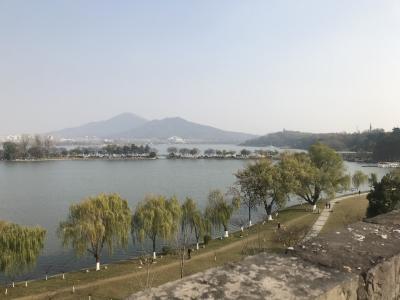南京国家慰霊祭(80周年)への参列の旅