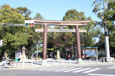 豊臣秀吉を祀る豊国神社、生誕日に参拝し限定御朱印を、隣接する常泉寺では限定御主題をいただく。
