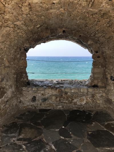 ギリシャでハネムーン~アテネ・クレタ・サントリーニ~ Day4 クレタ島イラクリオンとクノッソス
