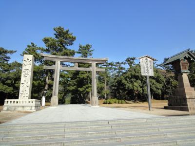 玉造温泉で望年会 Ver.2017 (出雲大社・多岐編)