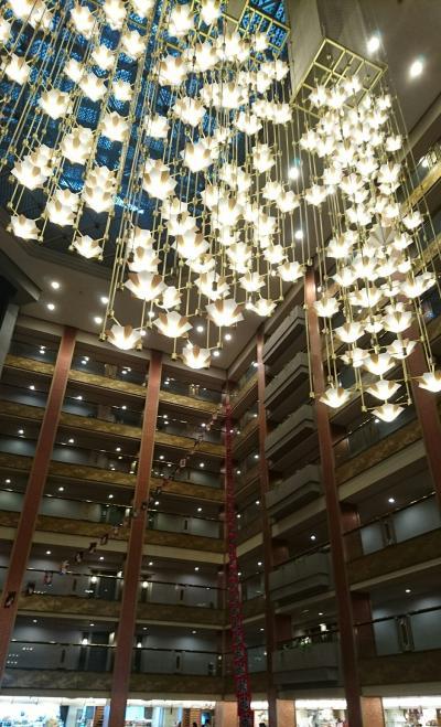 2017年12月★あさやホテルと日光東照宮その1