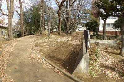 菊名町公園