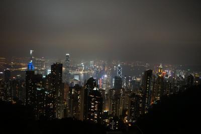 女友達とふたりで香港と中国で美味しいものを食べたりパワースポットめぐりをした旅③