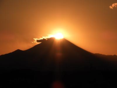 2017-2018 富士山