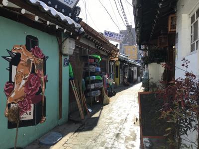 50回目の韓国旅行 そのⅣ