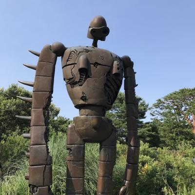 スヌーピーミュージアム&三鷹の森美術館