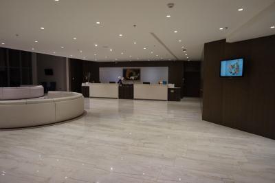念願のクロアチア Part2 【IMPORTANNE HOTEL】