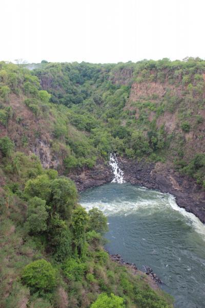 1つのザンビア、1つの国 ザンビア