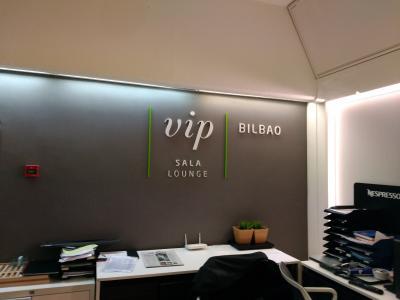 ビルバオ空港 BIO VIP Lounge訪問記