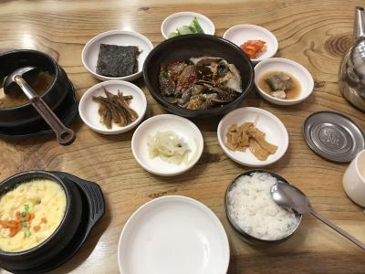 50回目の韓国旅行 そのⅤ