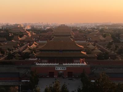北京 4泊5日