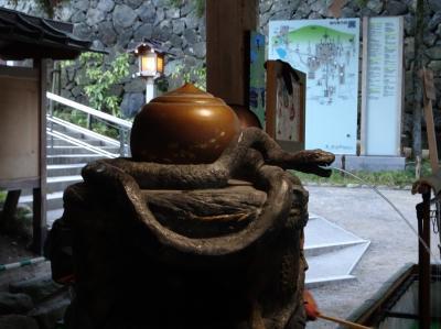 大神神社へ初詣