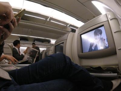 【2017-18】ANAスタアラ特典航空券でアジアをぐるっと1周 #02 ソウルでトランジット