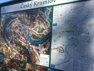 チェコ・オーストリア・ハンガリー 2016年 vol.4