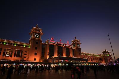 2017年12月~2018年1月 今年のお正月は北京に行って来ました!(6)香港経由でキャセイパシフィックラウンジを堪能編
