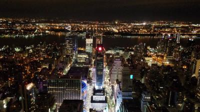弾丸ニューヨーク