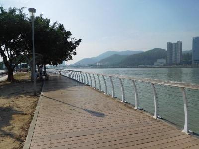 暖かい国で美味しいものを食べに!香港・マカオ一人旅-3