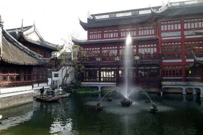 上海観光旅行2