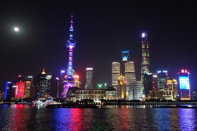 上海観光旅行3