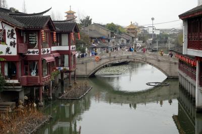 上海観光旅行4