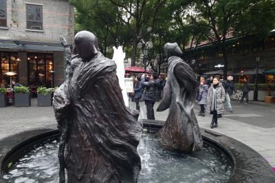 上海観光旅行5