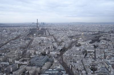 〝çava?〟 いつも誰かに助けられる街。パリ。