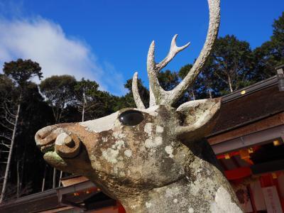 洛西の大原野神社へ