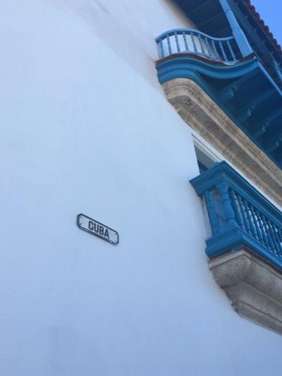 iHola!Habana!ノスタルジックな街歩きvol.1