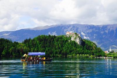 行きたかったスロベニア・クロアチア旅行